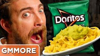 rhett and link vlog