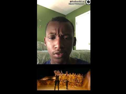 Irumbile Oru Idhaiyam Video Song   Enthiran   Rajinikanth   Aishwarya Rai   A.R   Reaction