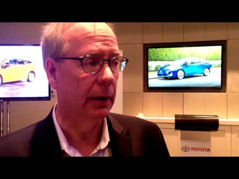 Toyota Canada Vice-president On Death Of Scion Brand