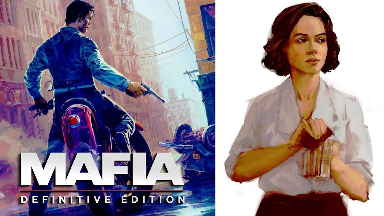 Mafia 1 Remake (2020) NEW Concept Artwork