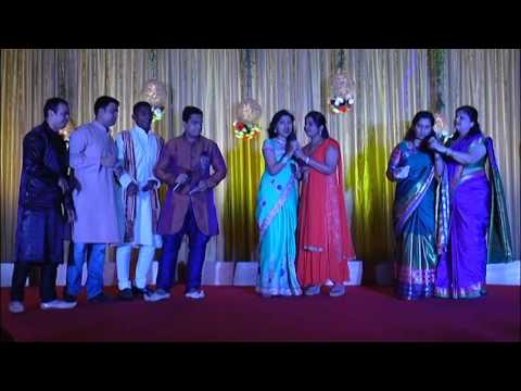 Ashapura Groups Diwali Celebrations November 2015