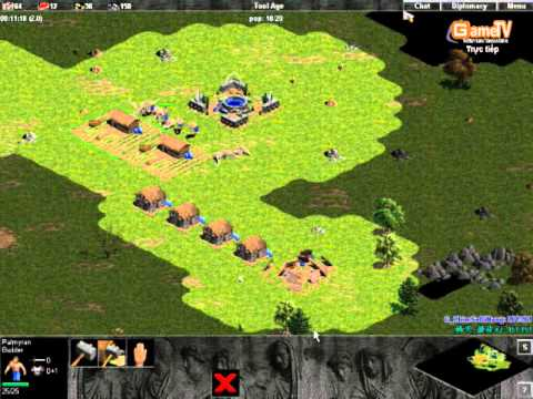 Chim sẻ đi nắng vs Bianxin - Random - 26-08-2011 - trận 5