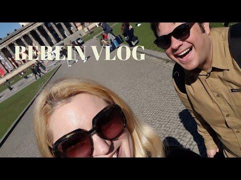 Ταξίδι στο Βερολίνο - Berlin Vlog