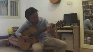 Không còn mùa thu - fingerstyle guitar solo