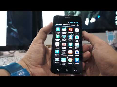 Alcatel One Touch Idol Ultra HD
