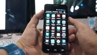 Alcatel One Touch Idol Ultra HD