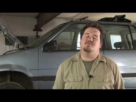 Auto Repair : Symptoms of a Transmission Problem