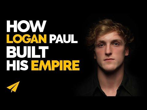 """QUALITY Content Will ALWAYS WIN!"" - Logan Paul (@LoganPaul) - Top 10 Rules"