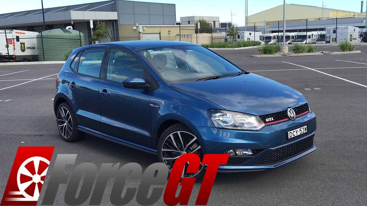 2016 volkswagen polo gti walk around youtube. Black Bedroom Furniture Sets. Home Design Ideas