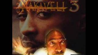 Makaveli 3 Thug Passion - 2pac When We Ride R