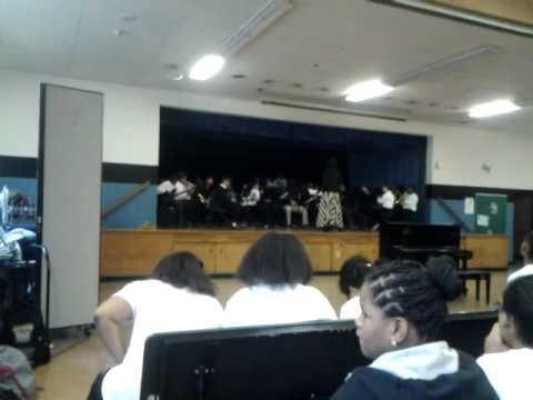 """Asbury Park Middle School.... """"Let It Rock"""""""