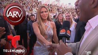 Jennifer López compartirá todos sus secretos de belleza | Al Rojo Vivo | Telemundo