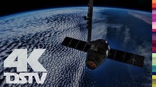 A SHARPER IMAGE OF SPACE EXPLORATION | 4K ULTRA HD SPACE VIDEO