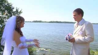 Свадьба Александра и Александры