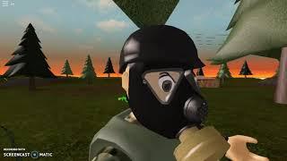Roblox Alone Battle Royale
