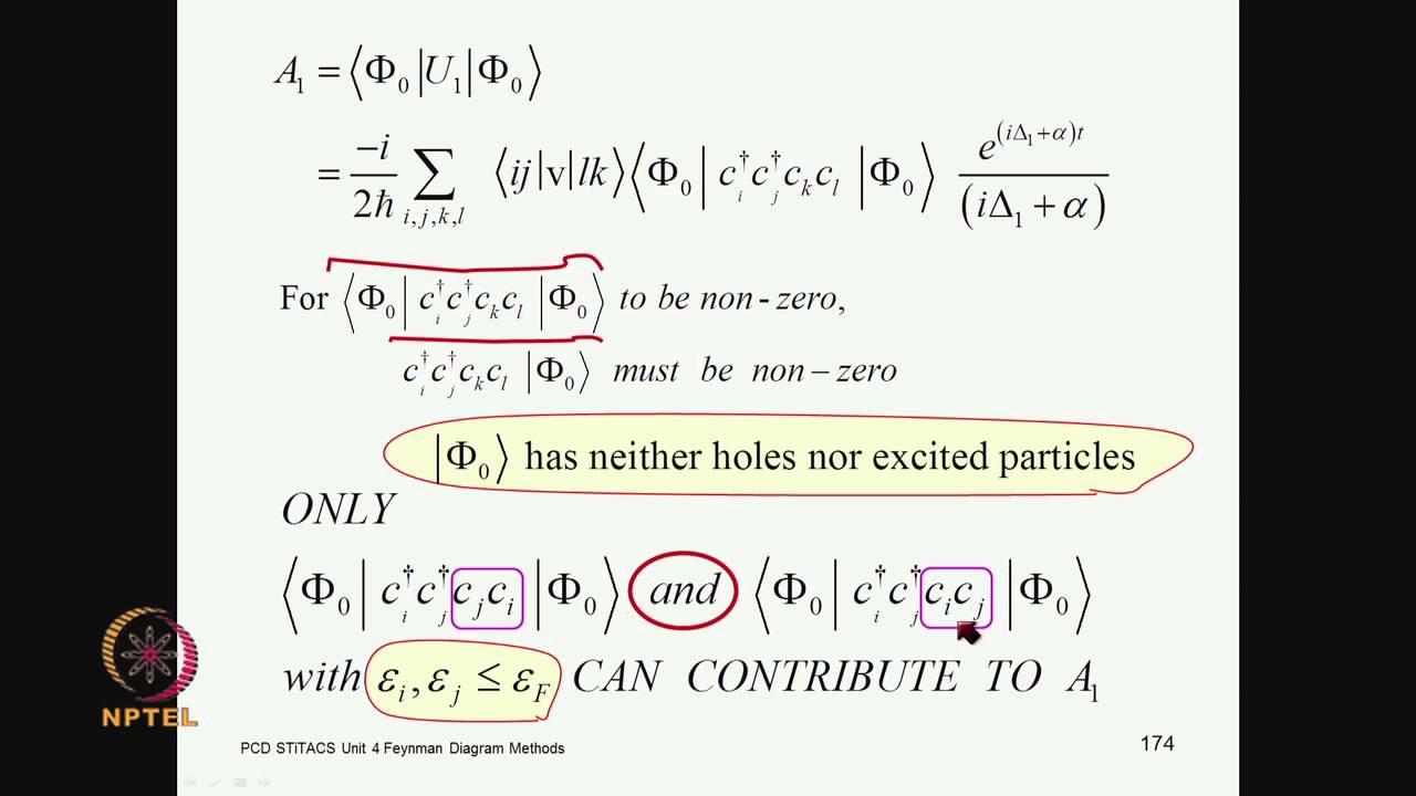 Mod-04 Lec-31 Some more I Order Feynman Diagrams