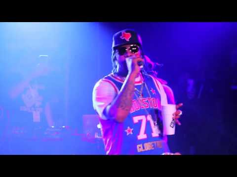 Lil Flip Performs Live on Sway's 2017 SXSW Show