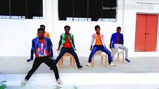 Lover movie naalo chilipi kala song