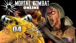 Mortal Kombat 9 Online Matches - Let's Play - Volume 4