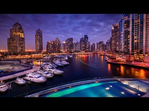Dubai Marina Walk Vlog