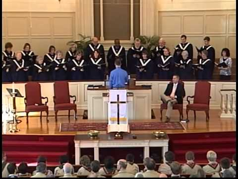 Forest Hills Sunday Worship - February 8, 2015 (Traditional)