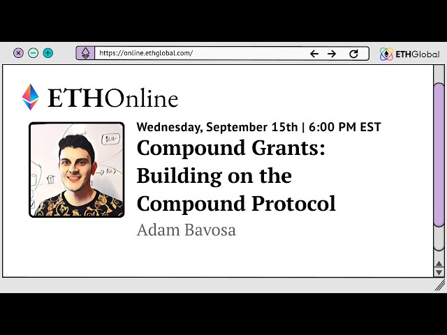 Compound Grants: Building on the Compound Protocol