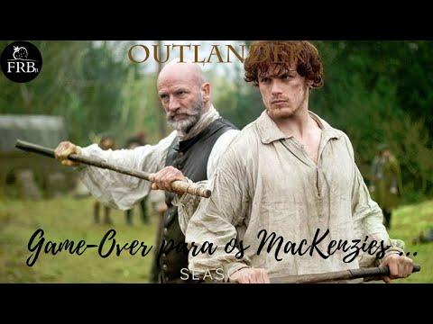 Outlander - Ep. 104 #TrechoOutlander #FrasersRidgeBrasil #Outlander