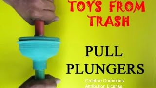 PULL PLUNGERS | Bengali