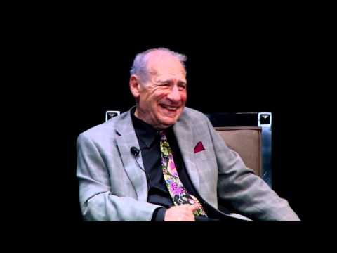 Mel Brooks And Dick Cavet Together Again  Shakespeare