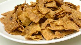 ചപ്പാത്തി ബാക്കി ഉണ്ടെങ്കിൽ ഇപ്പോൾ തന്നെ തയ്യാറാക്കി നോക്കൂ- leftover chapathi Snacks-evening snacks