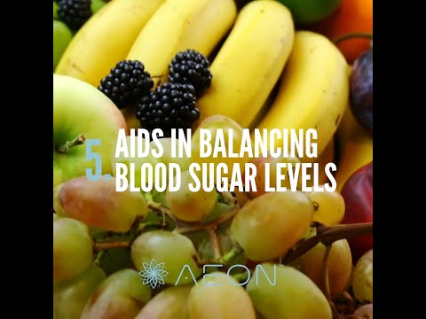 AEON for Blood Sugar