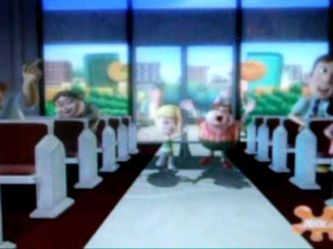 Jimmy Neutron - I Have the Ring!