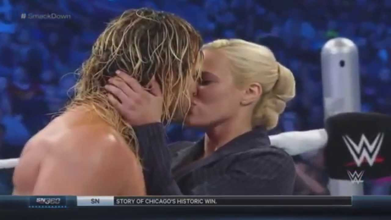 ziggler and lana relationship test