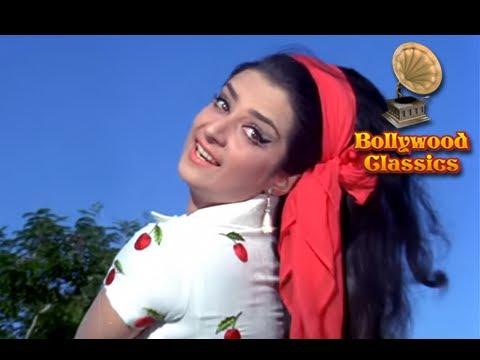 Main Chali Main Chali - Lata Mangeshkar & Asha Bhosle's Superhit Duet - Padosan