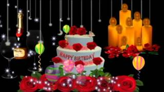 Скачать Happy Birthday Wishes Greetings Quotes Sms Saying E Card Wallpapers Music Whatsapp Video