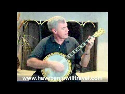Dueling Banjos From Deliverance