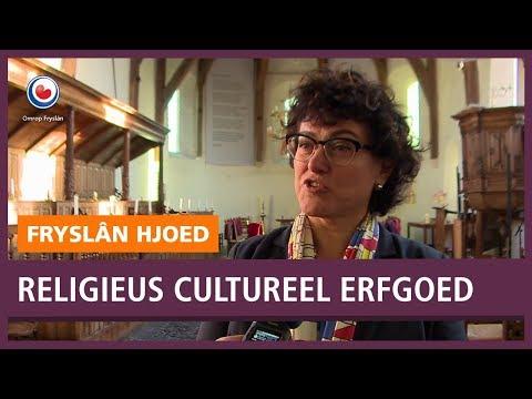REPO: Campagne voor religieus cultureel erfgoed