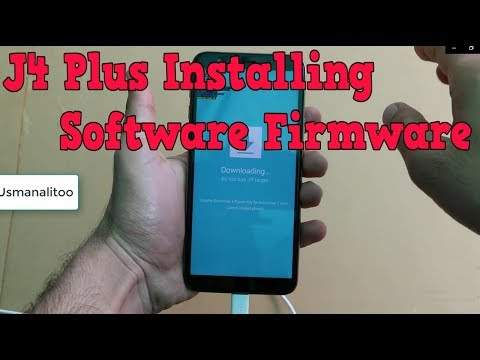 Download How To Android Software Updates For Samsung Galaxy J4 So