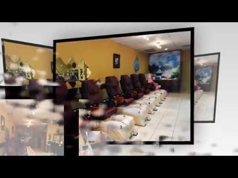 Nail Spa  in Lake Mary, FL 32746 (428)