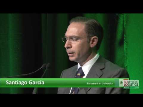 Automotive Logistics Mexico 2017: Developing and retaining logistics and supply chain talent
