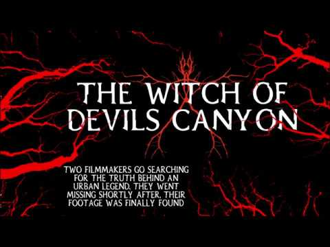 The Witch Of Devils Canyon (3rd film)