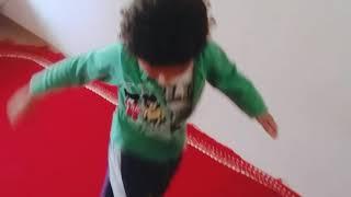 Kid's full dance on song tabdeeli aai re