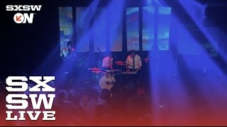 The Octopus Project | SXSW Live 2014 | SXSW ON