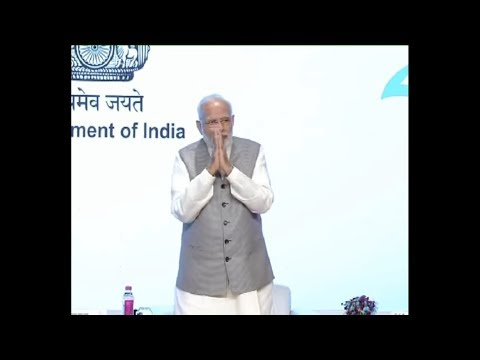 PM Modi inaugurates the 16th International Energy Forum (IEF) Ministerial Meeting in New Delhi