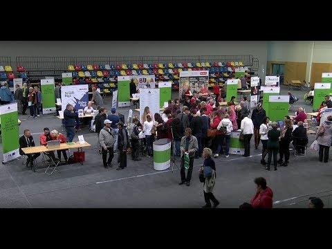 Ярмарка вакансий: кого ищут работодатели