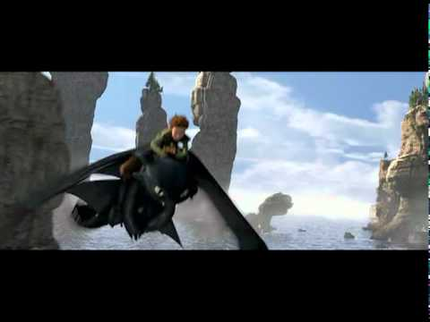 How to train your dragon soundtrack only test drive youtube ccuart Image collections