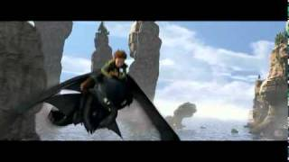 Repeat youtube video How to Train Your Dragon (SOUNDTRACK ONLY) - Test Drive
