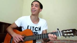 Hatim Ammor feat Fahad AlKubaissi - Tarti 3alleti Cover by Amine Arroub