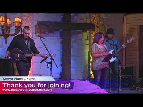 Secret Place Church | Sunday Morning | March 19, 2017 - Stephen Powell