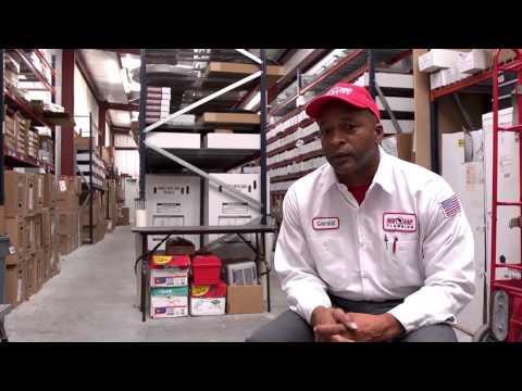 Tampa Plumbing Company - Red Cap Plumbing Brand Story